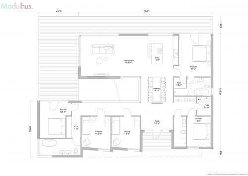 Bella Casa 182 2