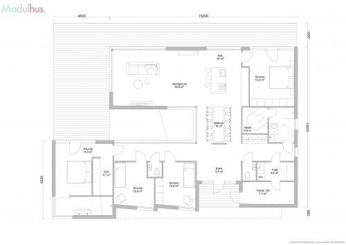 Bella Casa 182 3