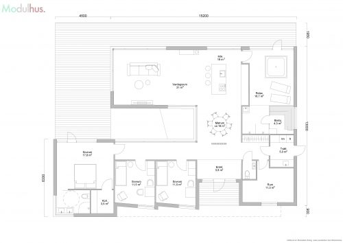 Bella Casa 182 7