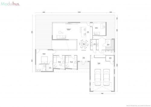 Bella Casa 240 3