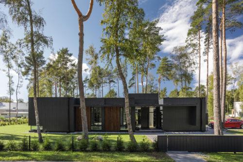 Modulhus CLT Villa Bella Casa Sommar 5