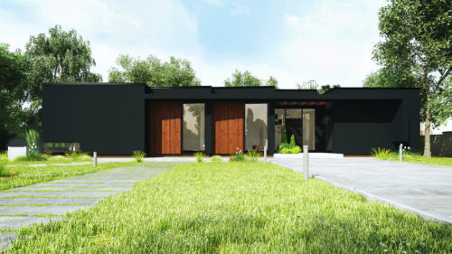 Villa Bella Casa 179kvm Produkt