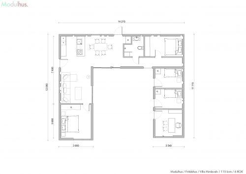Himlavalv Plan 1