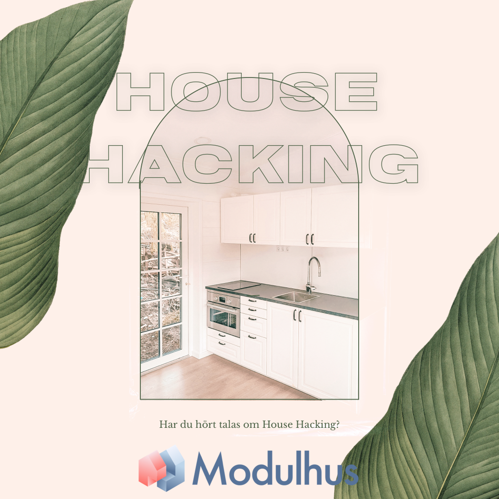 house-hacking